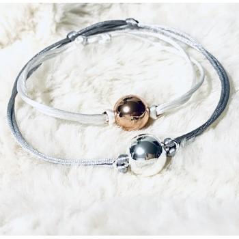 Bracelet mini bola personnalisée