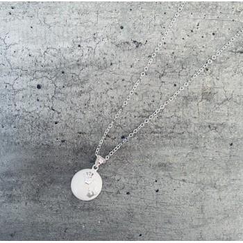 Bola collier de grossesse bola indonésien Main