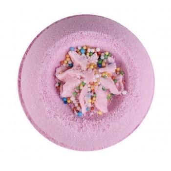 Boule de bain Bubble gum