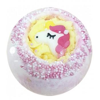 Boule de bain Licorne