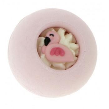 Boule de bain Monoï