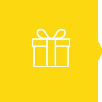 Possibilité de coffret cadeau